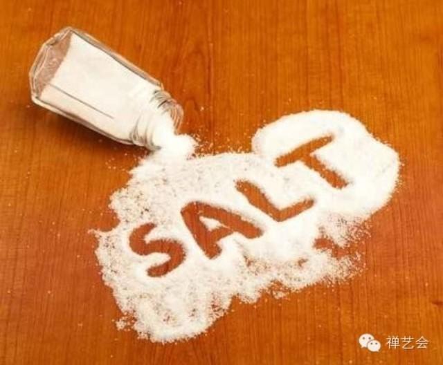 生活中的减盐妙招