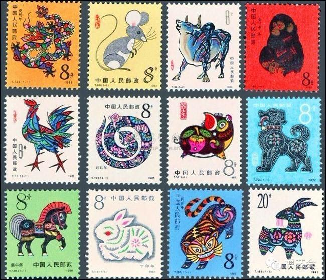 如何正确选择邮票收藏品