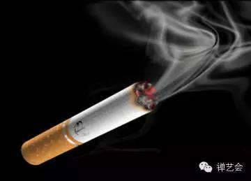 南怀瑾:你没有这个本事,烟还是不要抽了