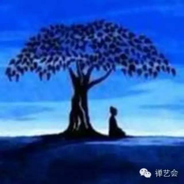 心有菩提:智慧于心间,何苦求其形