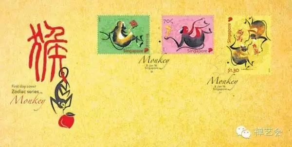 盘点那些身价暴涨的贺岁邮票收藏