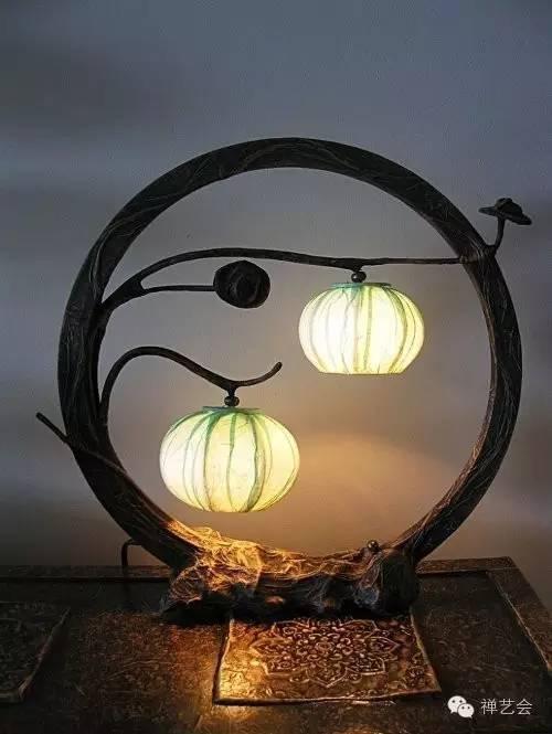 佛说:人生里需要一盏灯