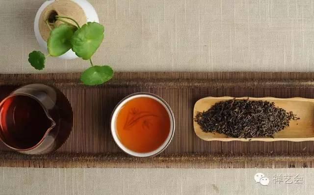 喝茶若成瘾,此生可付深情