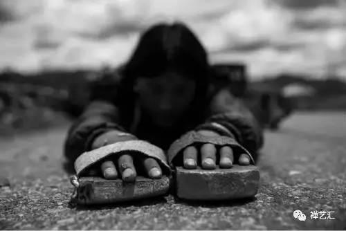 《冈仁波齐》:人生没有白走的路,每一步都算数