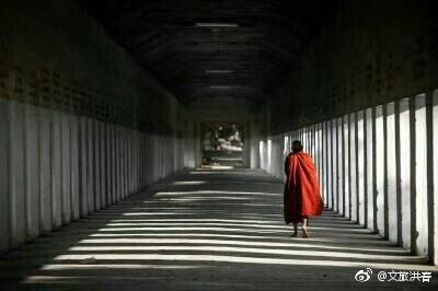 让行走成为一种习惯