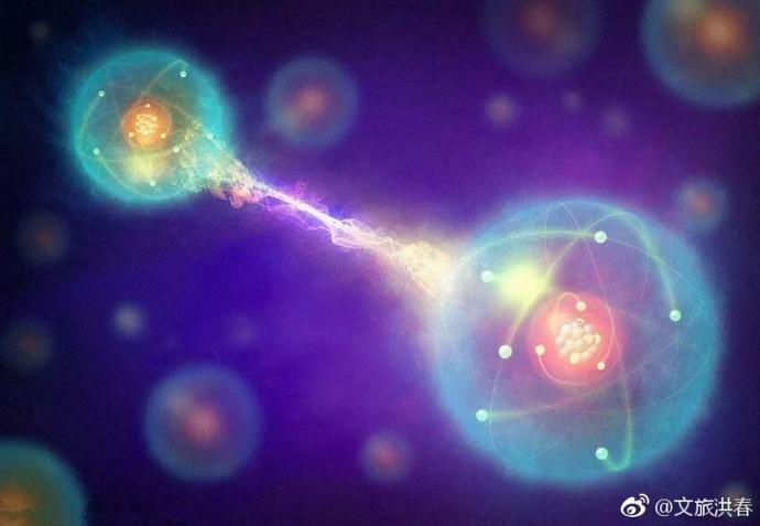道教与量子纠缠不是迷信,都是尖端科学