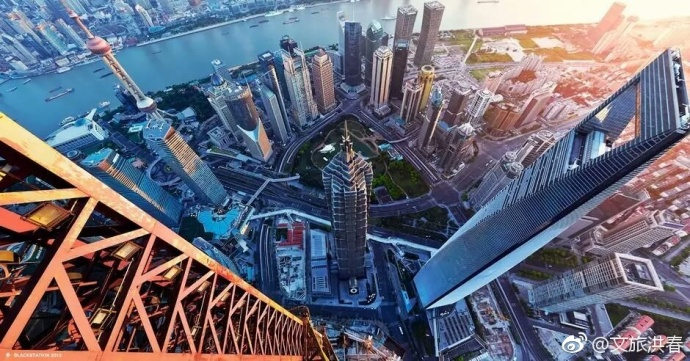 上海是怎么错失这些年的互联网机遇的
