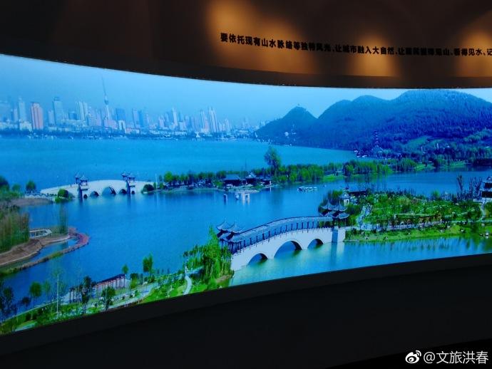 先秦看西安,明清看北京,两汉看徐州