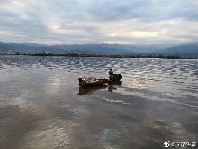 西昌——千年古都,富庶之地